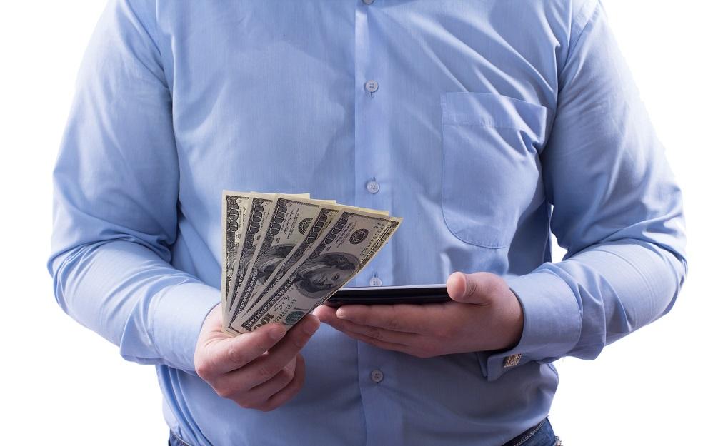 PayPal vs. ACH Deposits