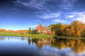 Gosh, fall is gorgeous, isn't it?