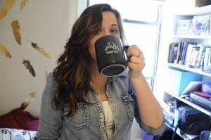 Meet Content Runner's Newest Editor, Kjerstin Wood!