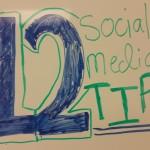 Happy Blue Friday! 12 Tips for Social Media