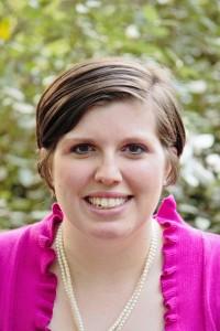 Kate 'LionShark' Pierce